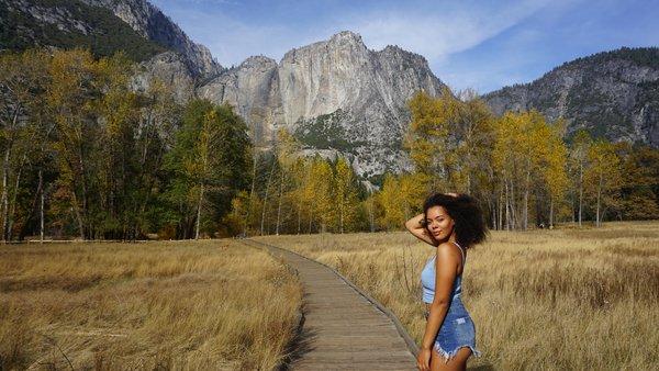 Sarah finanzierte ihr Auslandssemester in Kalifornien unter anderem mit 2 Teilstipendien.
