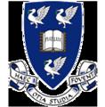 Wappen der University of Liverpool