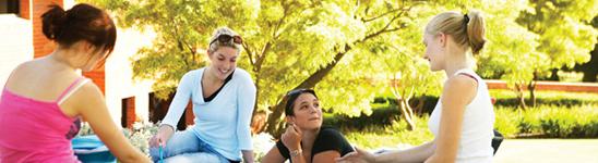 Auslandssemester: Freunde finden, Lernen und Freizeit weltweit.
